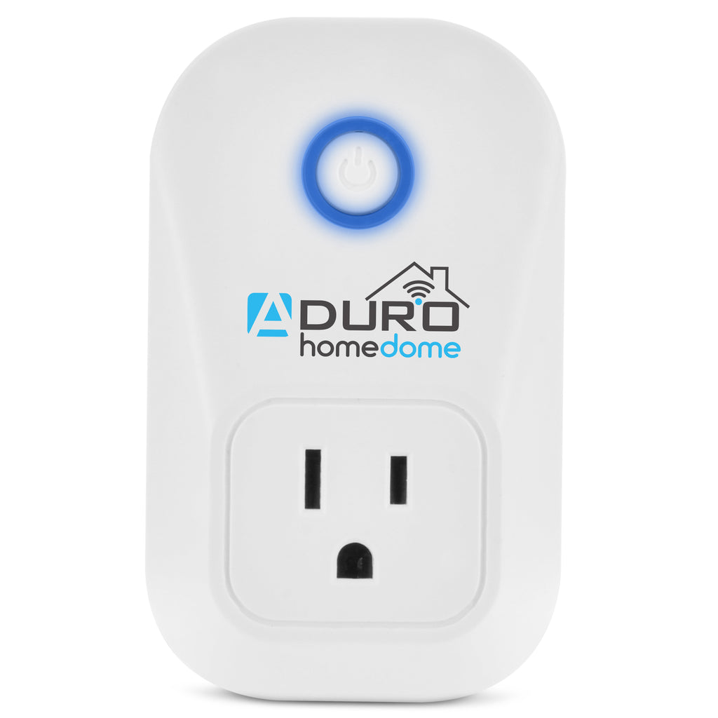 Aduro HomeDome Smart Outlet WiFi Plug