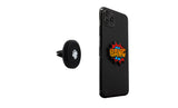 Aduro Phone Flair Designer Magnetic Vent Mount for Mobile Devices