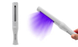 Aduro U-Clean Plus Portable UV Sanitizing Disinfecting Wand