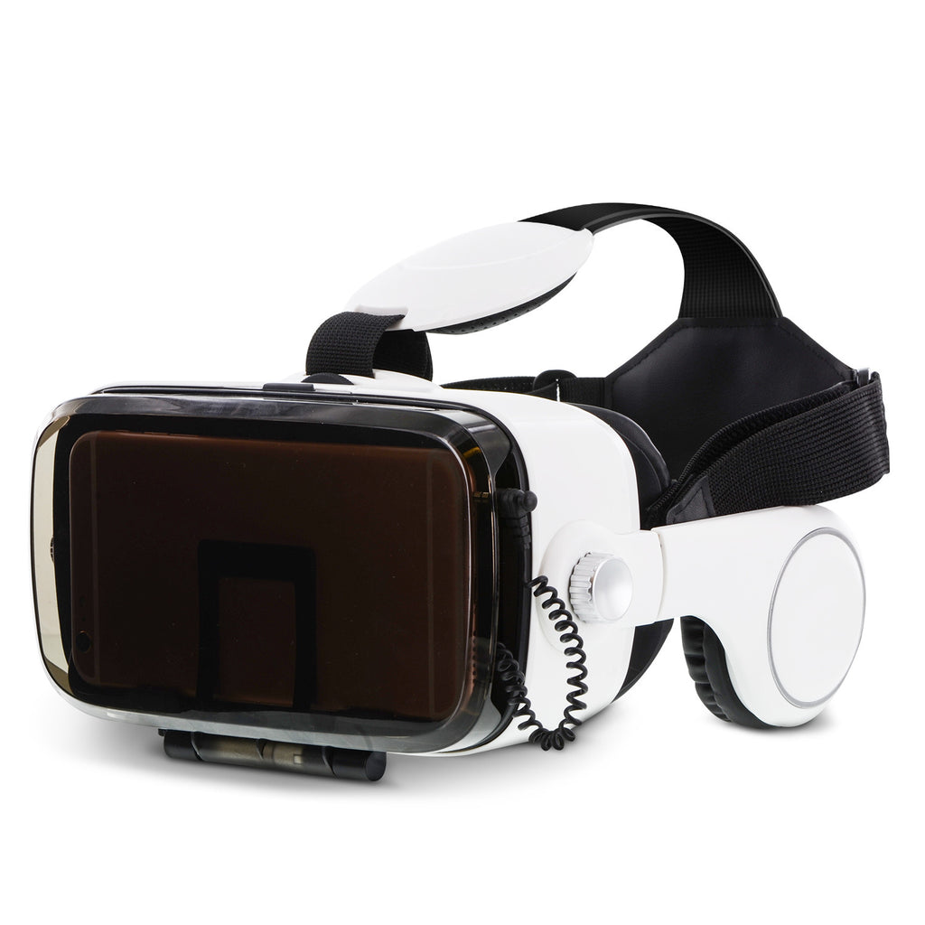 SoundVision Virtual Reality Headset