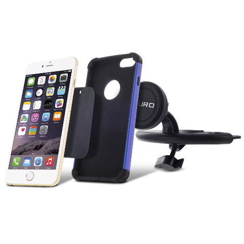 U-Grip Magnetic CD Slot Car Mount