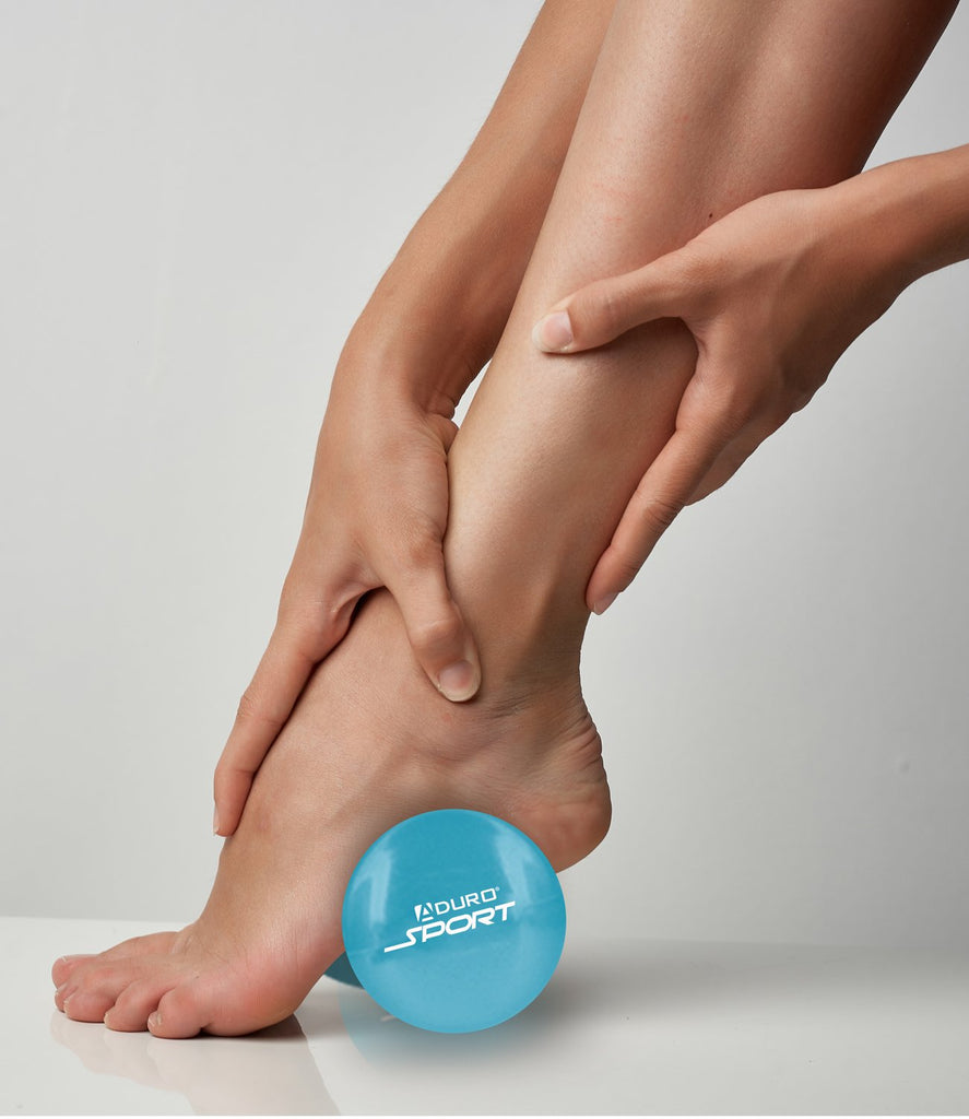 Aduro Sport Ergonomic Design Foot Massage Roller