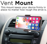Aduro U-Grip Car Phone Mount