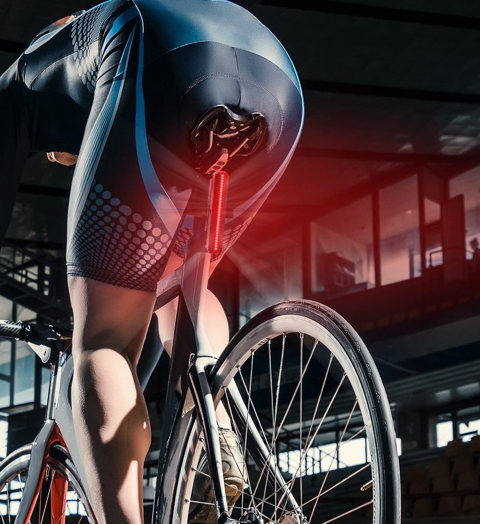 Aduro Sport Pro Bicycle LED Tail Light