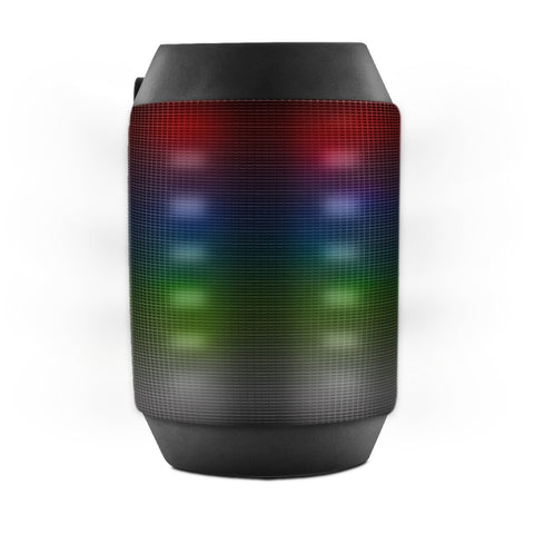 AMPLIFY BrightSound Mini Stereo Bluetooth Speaker