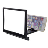 U-Zoom Screen Magnifier for Smartphones