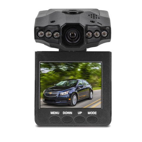 U-Drive DVR Dash Cam with Night Vision