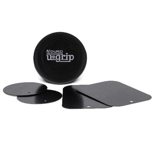 2 Pack U-Grip Magnetic Air Vent Car Mount