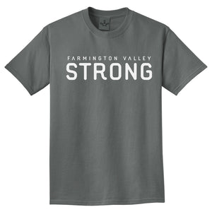 Farmington Valley Strong Connecticut Tee