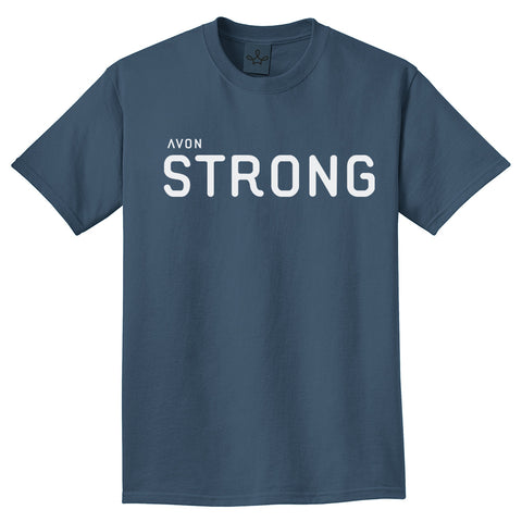Avon Strong Connecticut Tee