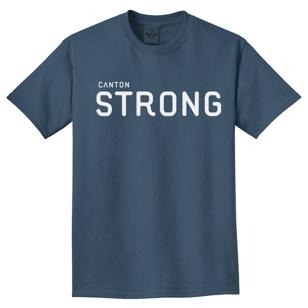 Canton Strong Connecticut Tee
