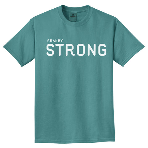 Granby Strong Connecticut Tee
