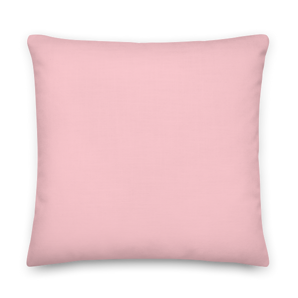 Stronger Together | Pillow (Pink)