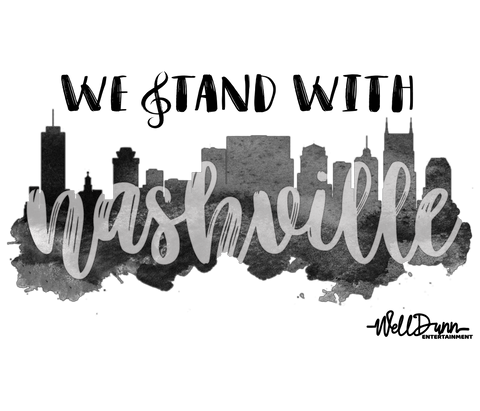 Stand With Nashville