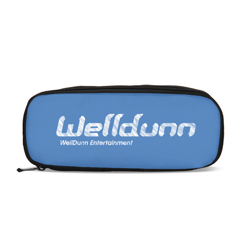 Back-To-School WellDunn Pencil Case