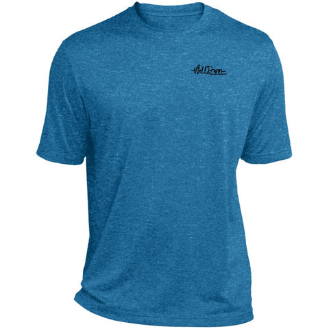 Men's Heather Dri-Fit T-Shirt