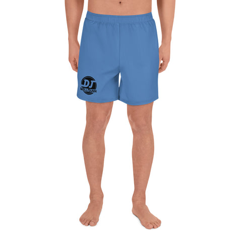 Dj WellDunn Men's Athletic Shorts