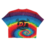 WellDunn Ladies Crop Top