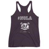 #NOLA Women's tank top