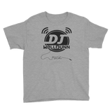 Youth Short Sleeve WellDunn T-Shirt