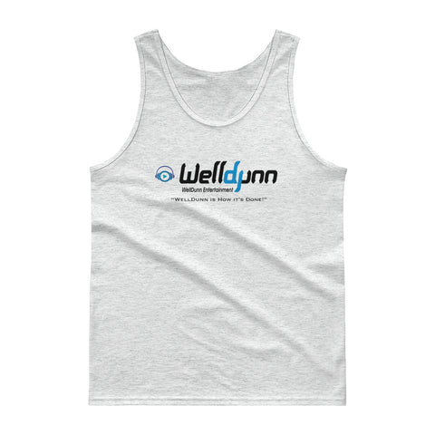 WellDunn Unisex Tank Top