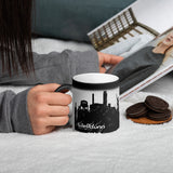 #BHAM WellDunn Magic Mug