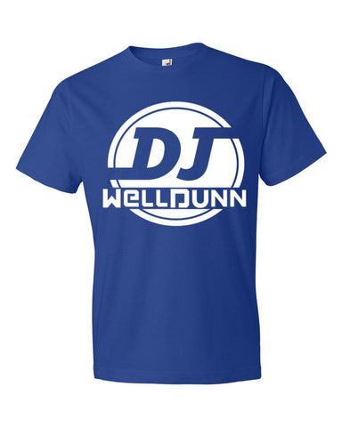 WellDunn Entertainment Short sleeve t-shirt