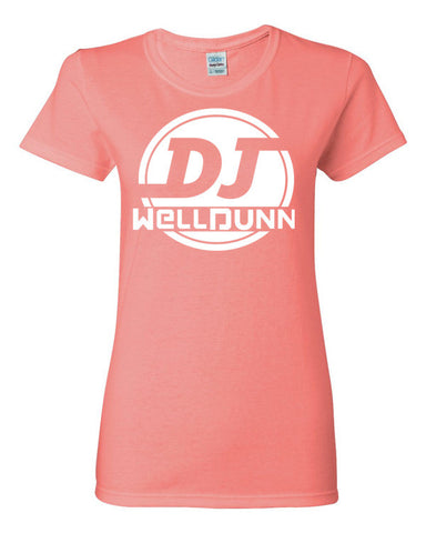Women's WellDunn Ent short sleeve t-shirt