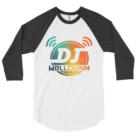 Back-To-School Unisex Raglan shirt