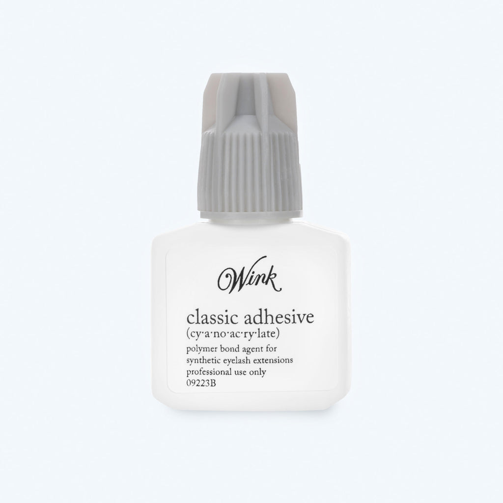 Wink Classic Adhesive™