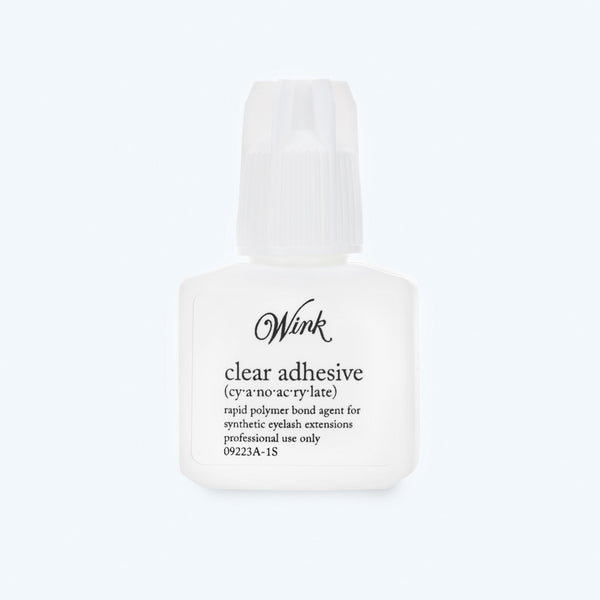 Wink Clear Adhesive™