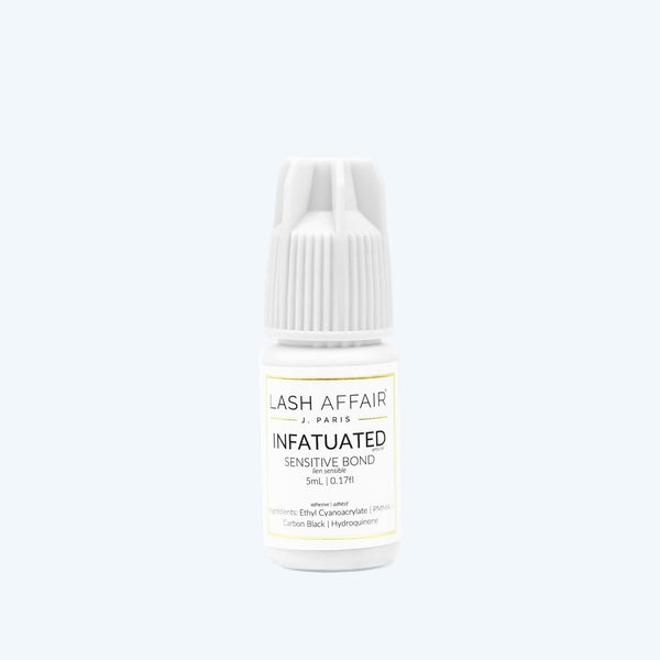 Sensitive Adhesive by Lash Affair®