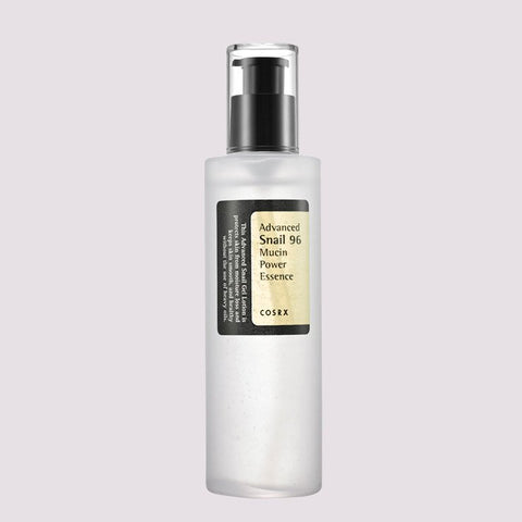 COSRX - Advanced Snail 96 Mucin Power Essence - Korean Skin Care From Take Good Care