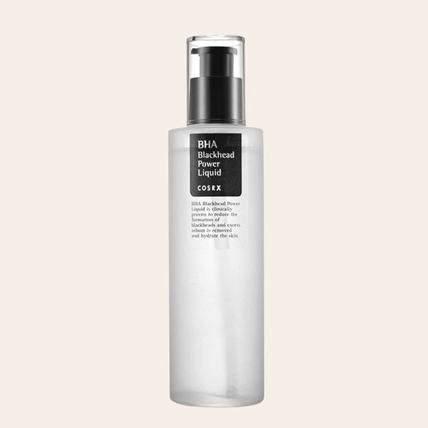 COSRX - BHA Blackhead Power Liquid - Korean Skin Care From Take Good Care