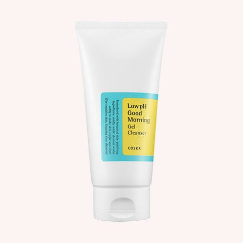 COSRX - Low pH Good Morning Cleanser - Korean Skin Care From Take Good Care