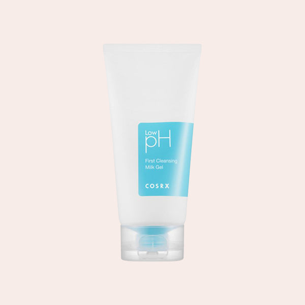 COSRX - Low pH First Cleanser