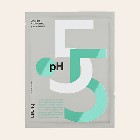 Heimish Low pH Hydrating Sheet Mask