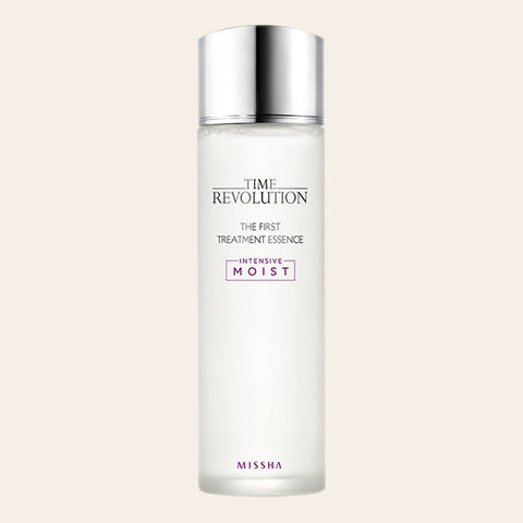 Time Revolution First Treatment Essence Intensive Moist
