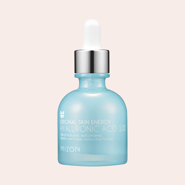 Mizon - Hyaluronic Acid 100 - Korean Skin Care From Take Good Care