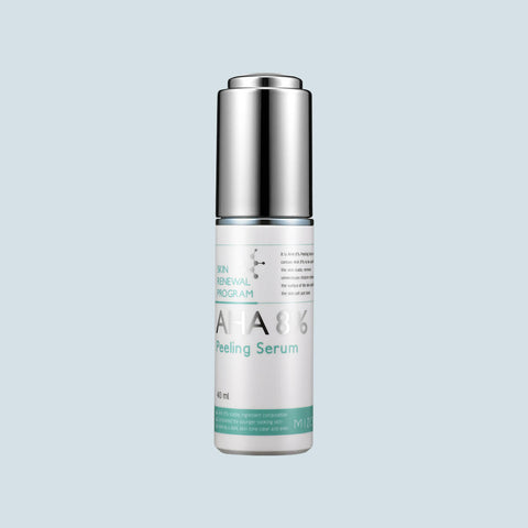 Mizon AHA 8% Peeling Serum - Korean Skin Care | Take Good Care
