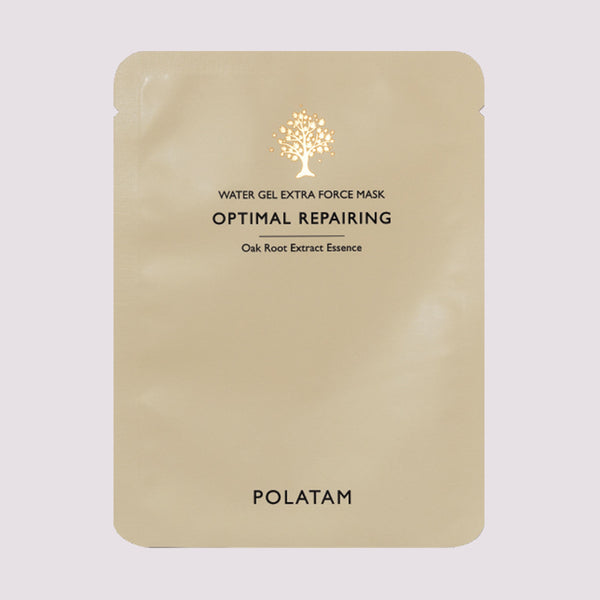 Water Gel Extra Force Optimal Repairing Mask