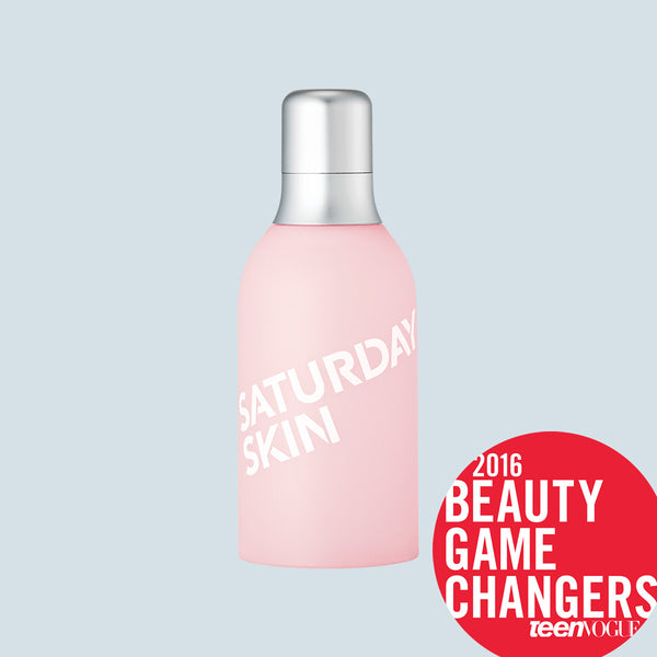 Saturday Skin - Freeze Frame Beauty Essence - Korean Skin Care From Take Good Care