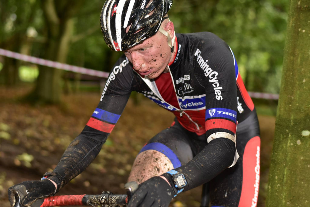 Kinning Cross Blog Part IV: Improving
