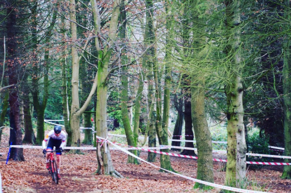 Kinning Cross Blog: Not Riding The Champs?