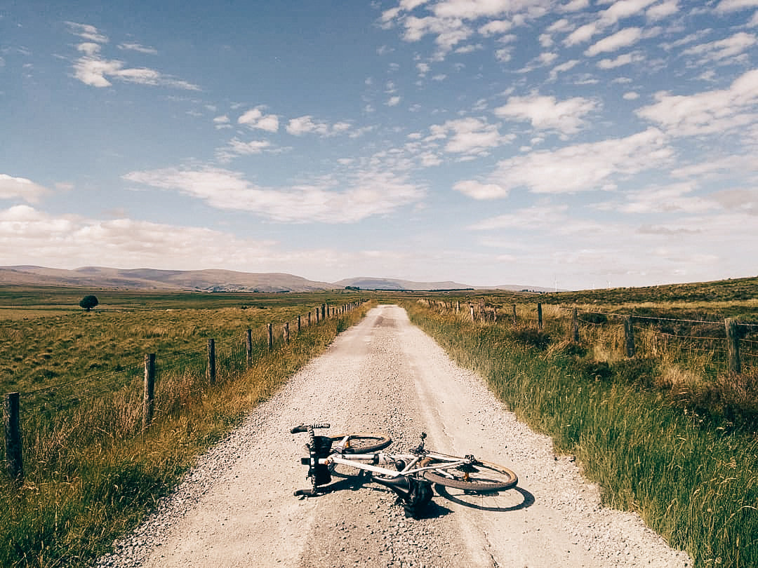 Mid Ulster Strade Bianche