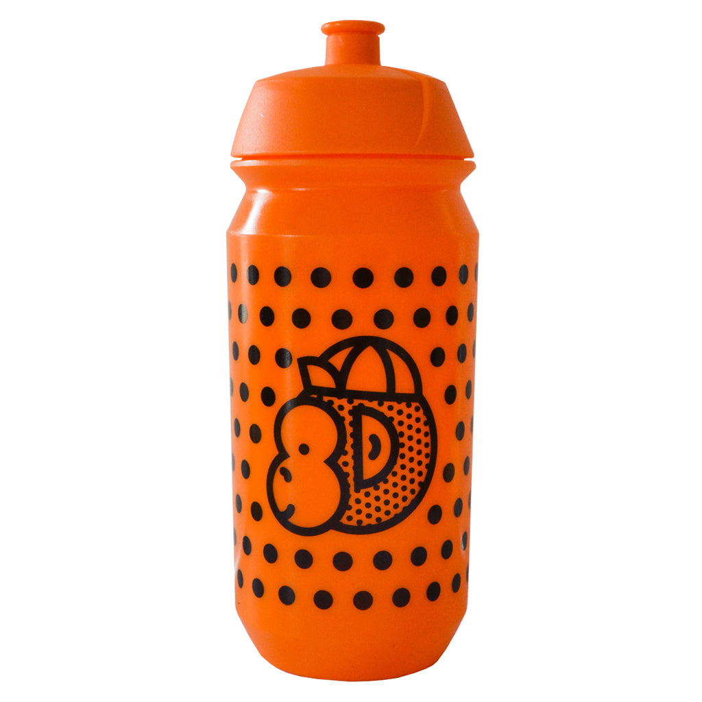 Chimpeur Bidon (Orange)