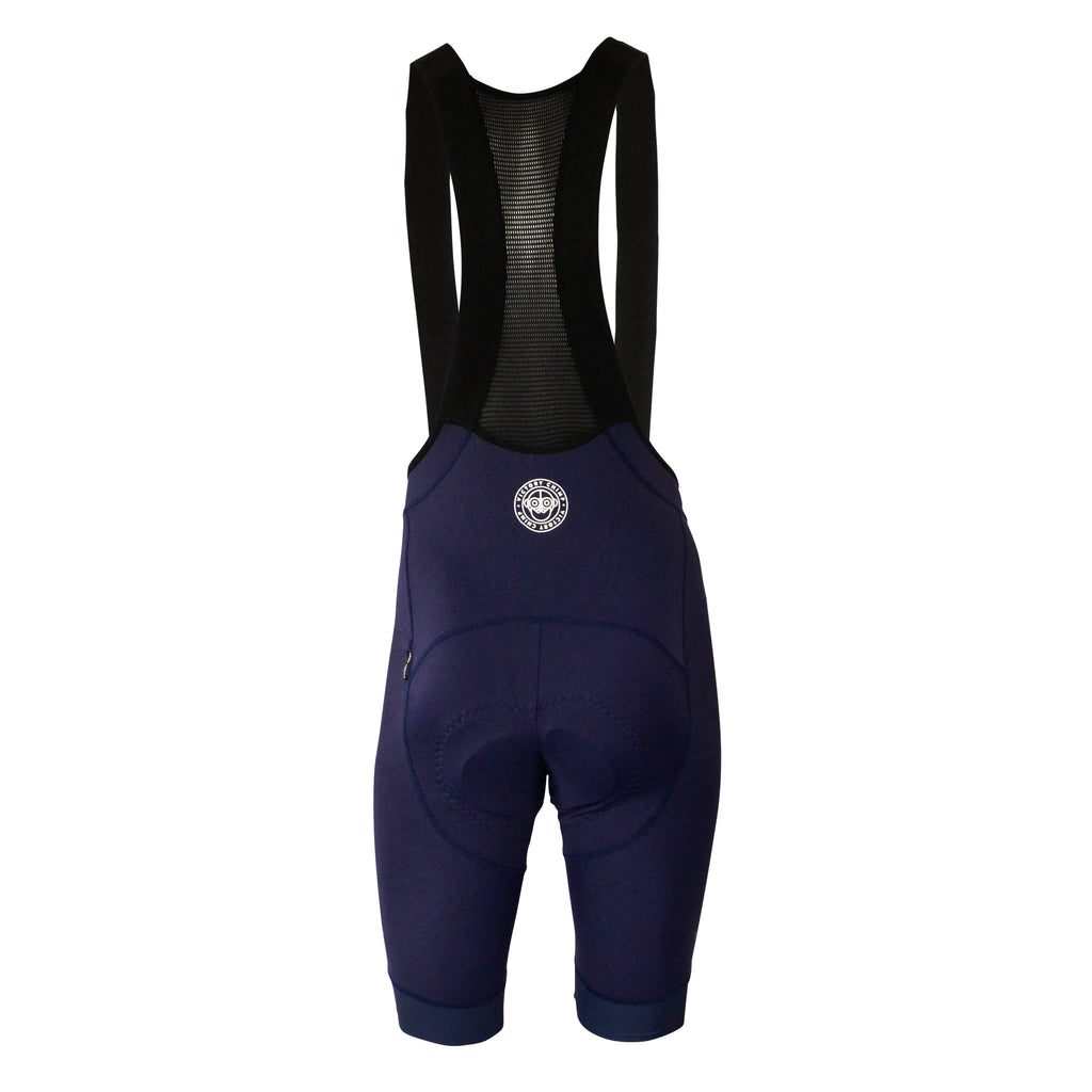 Men's Signature Bib Shorts (Navy)