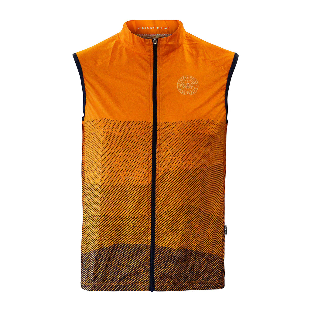 Sperrins Men's Packable Gilet