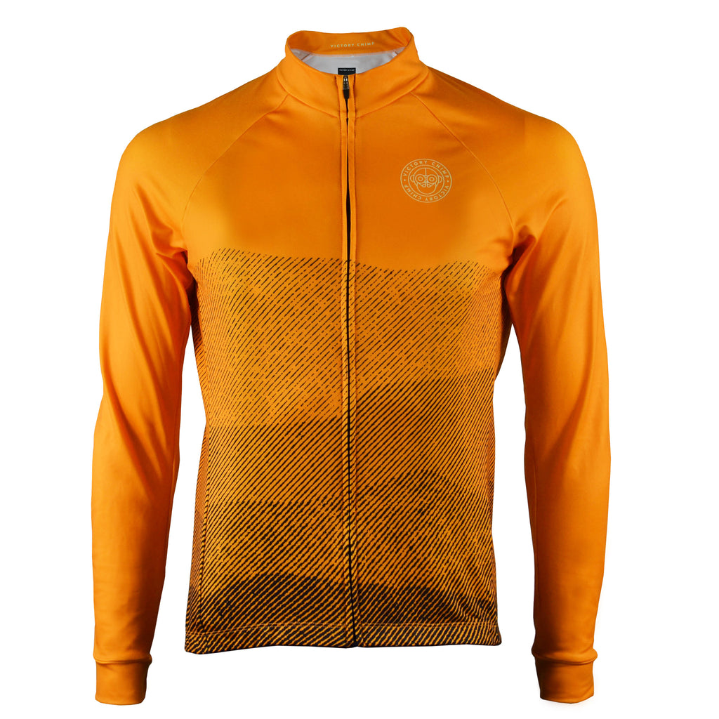Sperrins Women's Long Sleeve Thermal Jersey