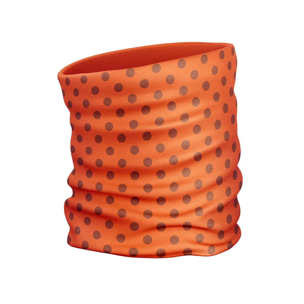 Stampen Neck Doofer (Orange)